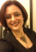 Perth Amboy, NJ Math tutor Diana