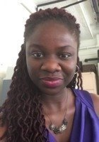 A photo of Ayobami, a Math tutor in New Rochelle, NY