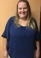 A photo of Bobbie, a Math tutor in Sanford, FL