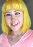 A photo of Miranda, a English tutor in Nevada