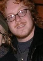A photo of Matthew, a tutor from Vassar College