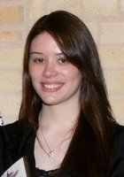 A photo of Karrie, a tutor from The University of Alabama