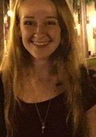 Charleston, WV tutor Tori