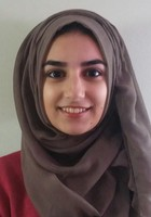 A photo of Mahreen, a Math tutor in St. Charles, IL