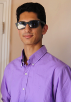A photo of Rohan, a Math tutor in Vallejo, CA
