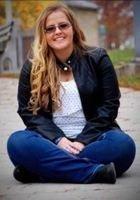 A photo of Kirstin, a tutor from Mount Vernon Nazarene University