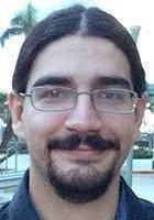 Deltona, FL SAT prep tutor Francesco