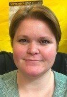 A photo of Angela, a SAT tutor in Idaho