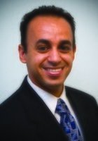 A photo of Adil, a English tutor in Council Bluffs, NE