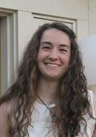 A photo of Josephine, a Test Prep tutor in Warwick, RI