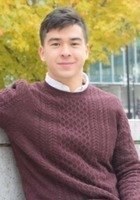 A photo of Jonathan, a Science tutor in University of Wisconsin-Madison, WI