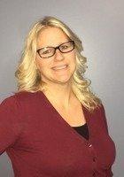 Charter Township of Clinton, MI Middle School Math tutor Mary