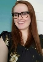 Omaha, NE German tutor Meghan