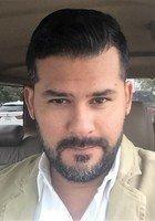 Conroe, TX English tutor Hector