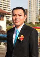 A photo of Ethan, a tutor from Chinese cULTURE University