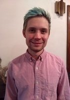 A photo of Sean, a tutor from University of Minnesota-Twin Cities