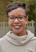 A photo of Kiara, a tutor from Savannah State University