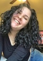 A photo of Megan, a English tutor in Gaston County, NC