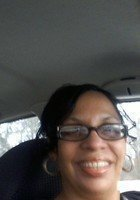 A photo of Sherri, a tutor from The College of New Rochelle