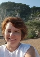 Cleveland, OH Russian tutor named Svetlana