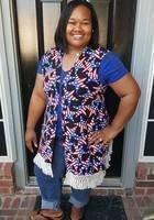 A photo of Carlotta, a tutor from Lubbock Christian University