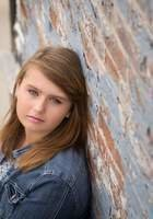 A photo of Danielle, a tutor from Wright State University-Main Campus