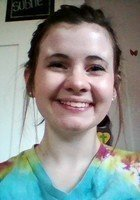 A photo of Madeleine, a tutor from Kent State University at Stark