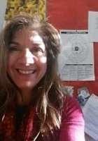 A photo of Cristina, a tutor from Fontbonne University