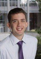 Matthew K. - top rated tutor