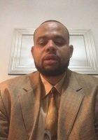 Orange County, NC English tutor Terrance