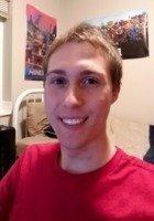 A photo of Austin, a tutor from University of Minnesota-Duluth