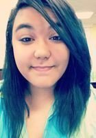 A photo of Tori, a tutor from Randolph College