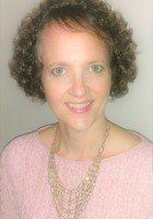 A photo of Betsy, a tutor from University of Pittsburgh-Johnstown