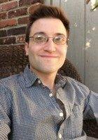 A photo of Baron, a tutor