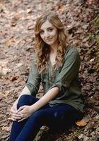 Rogers, AR tutor Shayla
