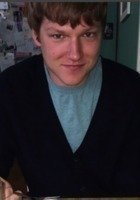 A photo of Noah, a Test Prep tutor in Madison, WI