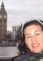 A photo of Sabrina, a tutor from Vermont College of Fine Arts
