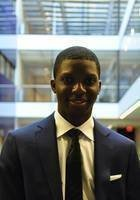 A photo of Enyi, a tutor from Harvard University