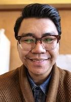 A photo of Jairus, a tutor from California State University-Sacramento