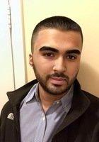 A photo of Bilal Ahmed, a Test Prep tutor in Gastonia, NC