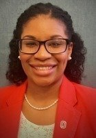 A photo of Constance, a tutor from Loyola University-New Orleans