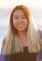 A photo of Sara, a tutor from University of California-Los Angeles