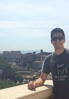 A photo of Daniel, a tutor from The University of Texas at Austin