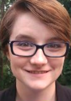 A photo of Kathleen, a tutor from University of North Carolina at Chapel Hill