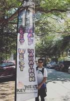 A photo of Gabriel, a tutor from Wesley College