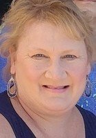 A photo of Sheila, a tutor from Texas State University-San Marcos