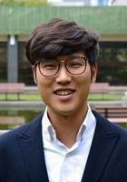 Washington DC Korean tutor Tim