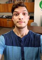 A photo of Kyle, a tutor from Sam Houston State University