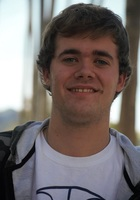 A photo of William, a tutor from Pima Community College