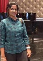 A photo of Preethi, a tutor from Anna University Chennai TamilNadu India